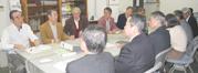 バイオマスエネルギーの議論をする委員会や研究会について
